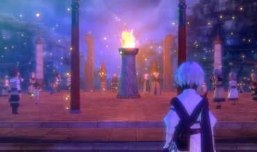 New Square Enix RPG, Oninaki, is coming to Switch, PS4, and PC