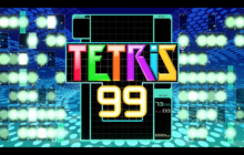 Tetris goes all battle royale with Tetris 99 on Nintendo Switch
