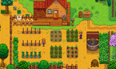Stardew Valley will release on Android in March