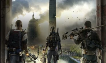 Ubisoft details The Division 2's first year of content
