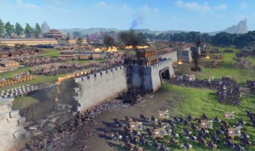 Total War: Three Kingdoms has been delayed