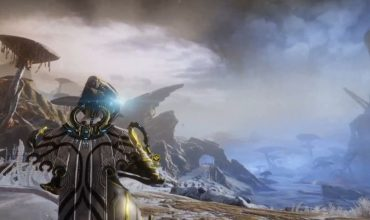 Warframe's Fortuna update finally arrives on the Switch tomorrow
