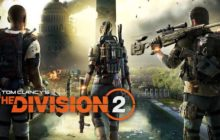 Details for this weekends The Division 2 Public Beta