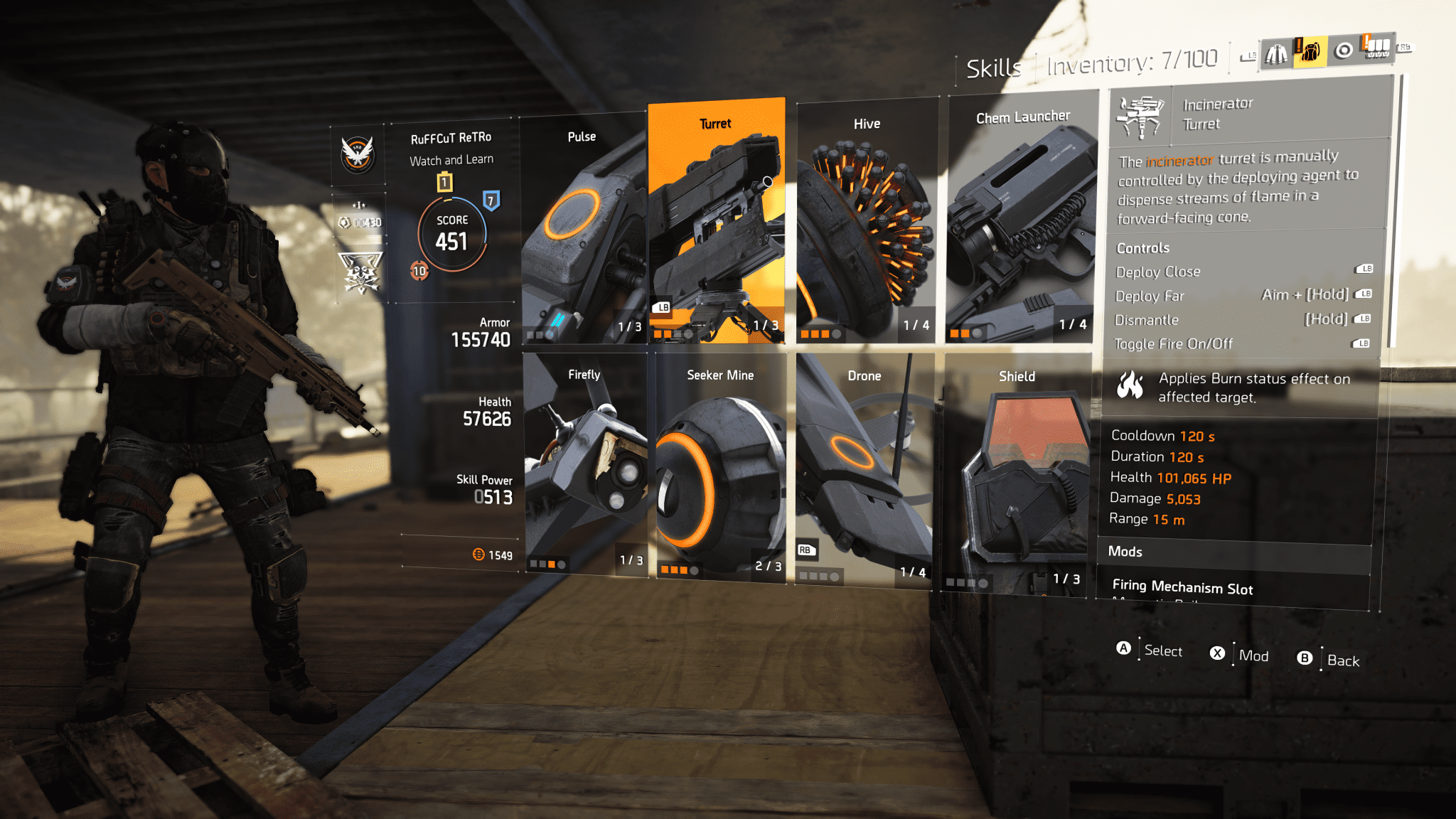 The Division 2 tips: Survive longer, do more damage, and gear up