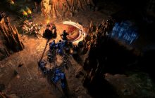 Path of Exile will release on PS4 on March 26th