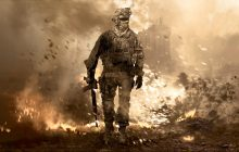 Call of Duty: Modern Warfare 2 Remastered may have just been leaked