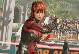 Dead or Alive 6's free-to-play version now available