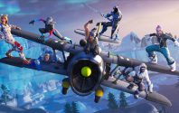 Fortnite is getting a new vehicle