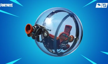 Fortnite's v8.10 patch is live