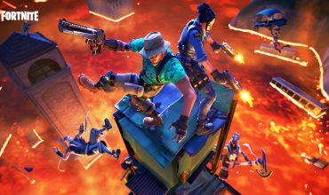 Fortnite's patch 8.20 is live