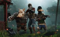 Mutant Year Zero is coming to the Switch in June