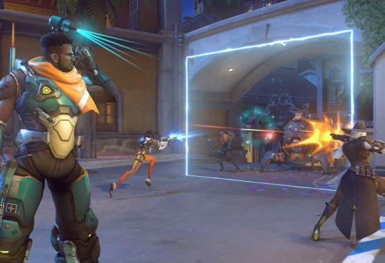 Baptiste will come to the live Overwatch servers next week
