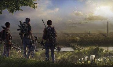 The Division 2 tops the UK charts