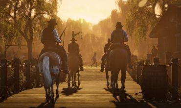 The next Red Dead Online update will target griefing again