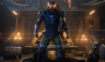 Anthem patch adds Legendary Missions and Elysian Caches