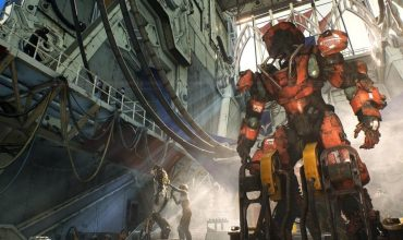 Anthem is severely crashing PS4's