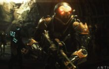 BioWare will fix Anthem's crashing issue on PS4 next week