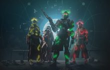 Bungie releases new Gambit Prime trailer