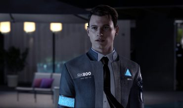 Detroit: Become Human, Beyond: Two Souls, and Heavy Rain all coming to the Epic Games Store