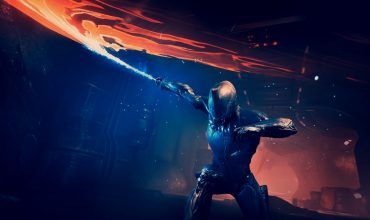 Warframe update kicks off Operation: Buried Debts on PC