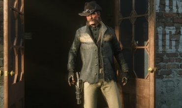 Red Dead Online gets a new game mode