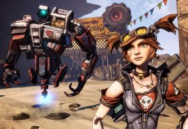 Gearbox teases a Borderlands 3 announcement