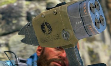 Call of Duty: Black Ops 4 now has a £20 hammer you can buy