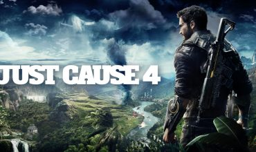 Just Cause 4 was just added to the Game Pass