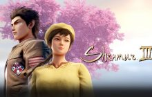 Shenmue 3 gets a new trailer