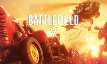Battlefield V's Firestorm mode launches on 25th March