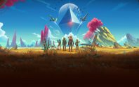 Hello Games announce No Man's Sky: Beyond