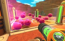 Slime Rancher is currently free on the Epic Games Store, and Oxenfree is coming