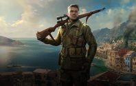 Four new Sniper Elite games are in development