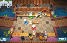 Overcooked 2 is getting a new camping-themed DLC