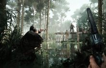 Hunt: Showdown is coming to the Xbox Game Preview Program