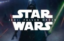 Chris Avellone confirms his involvement in Star Wars Jedi: Fallen Order