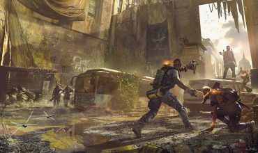 The Division 2's endgame will arrive next week