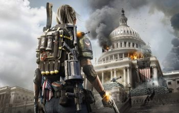 Can you play The Division 2 as a solo player?