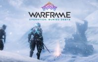 Warframe's Operation: Buried Debts update now available on consoles