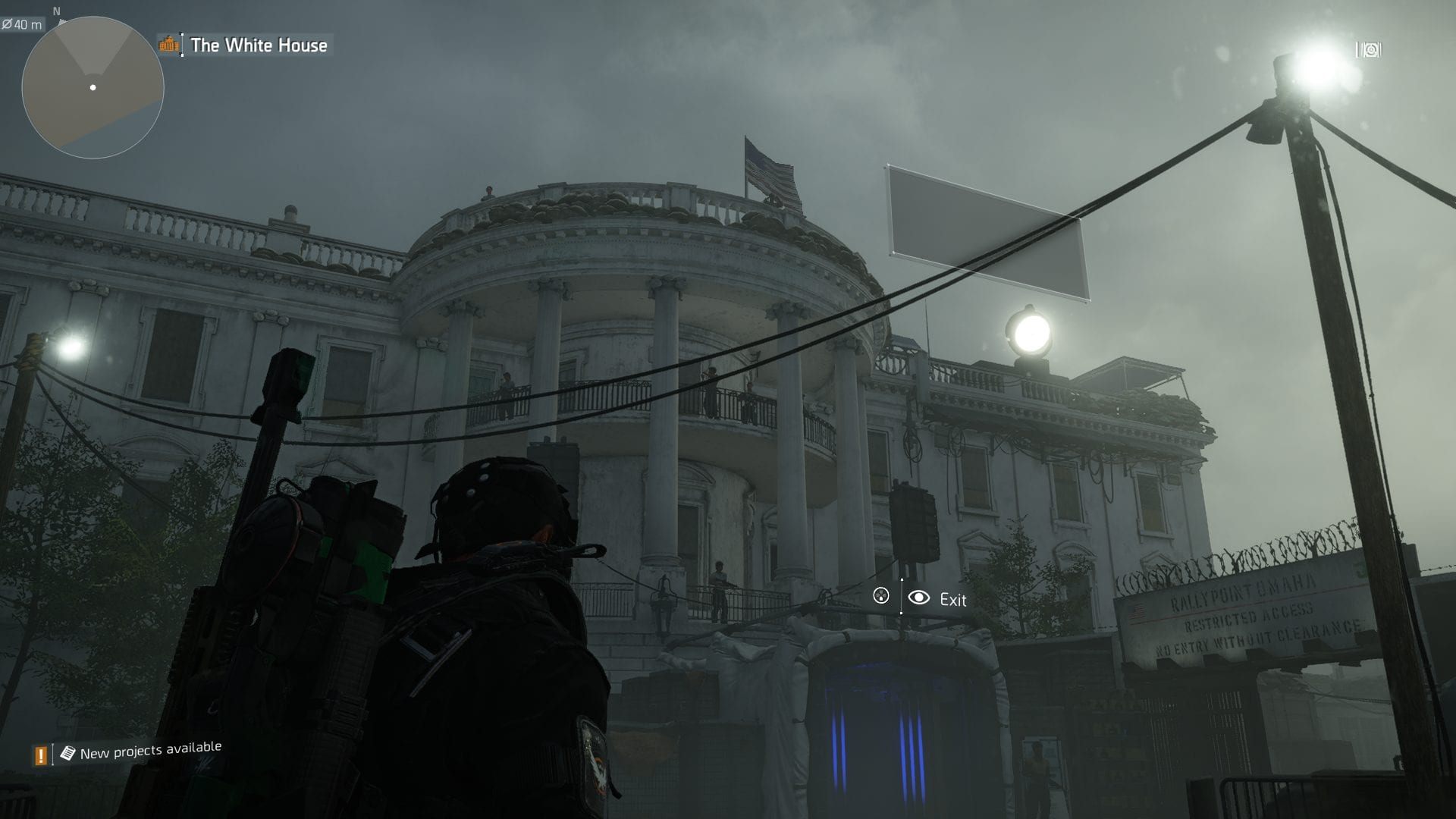 The Division 2 Review - BuffNerfRepeat