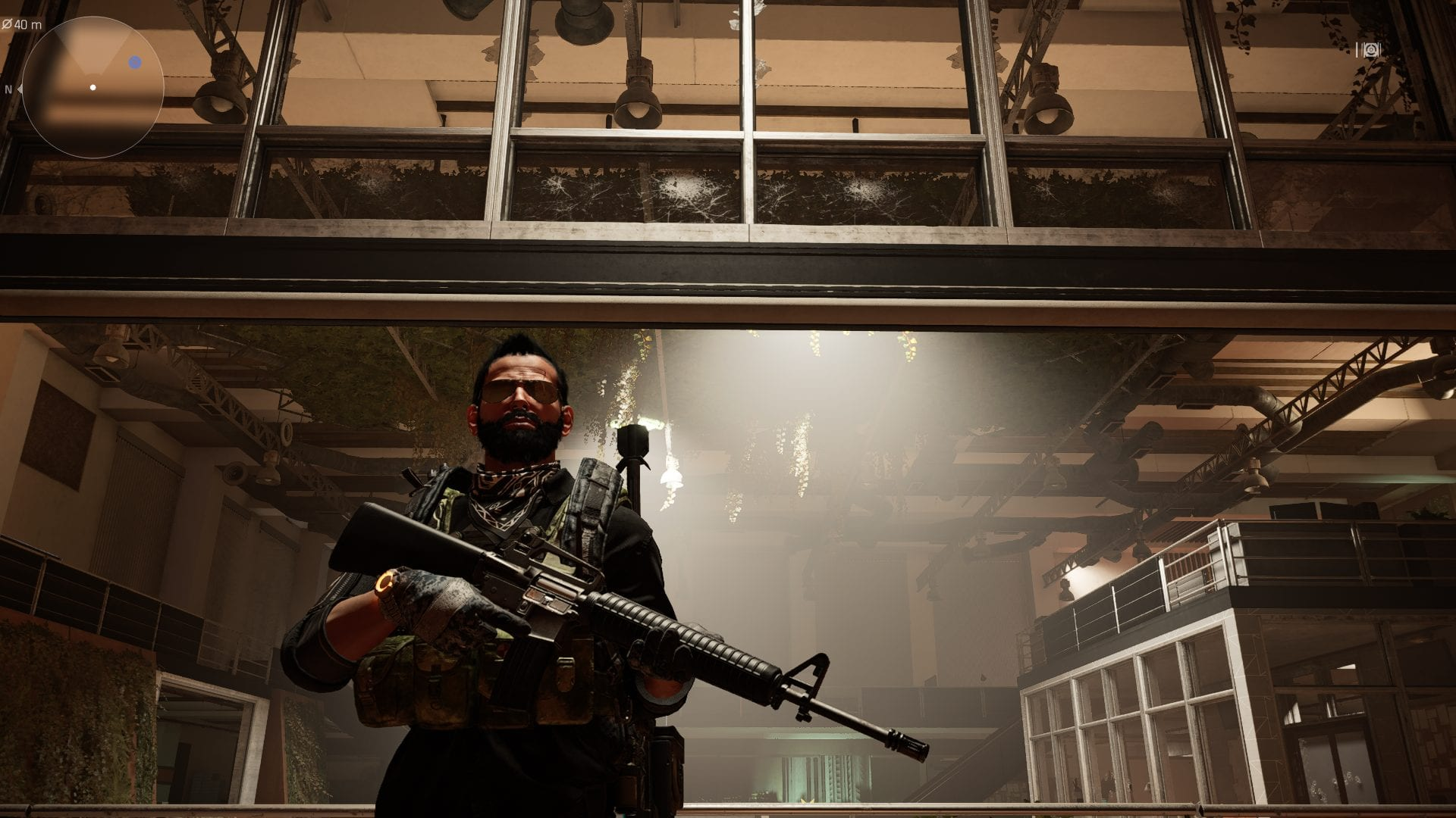 What are the best Rifles in The Division 2? - BuffNerfRepeat