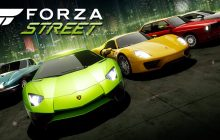 Forza Street available now on PC