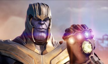 Fortnite's Avengers event is now live
