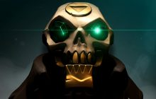 Sea of Thieves' Tall Tales gets a new trailer