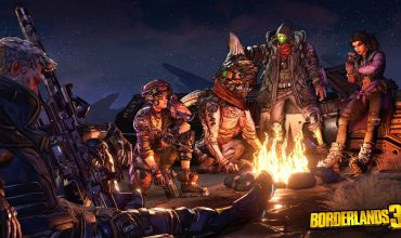 Borderlands 3 will give co-op players their own loot