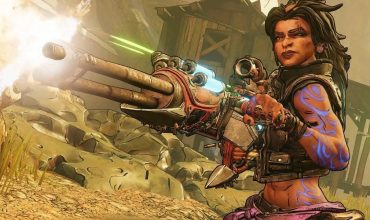 Borderlands 3 will be a timed Epic Store exclusive on PC