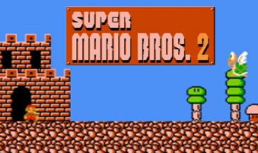 Super Mario Bros: The Lost Levels headlines free NES games for April