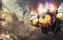 BioWare delays a number of key Anthem features