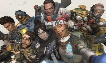 Respawn has fixed issues caused by Apex Legends update