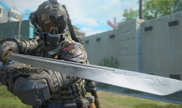 Black Ops 4 gets a new specialist and big changes to Blackout map tomorrow